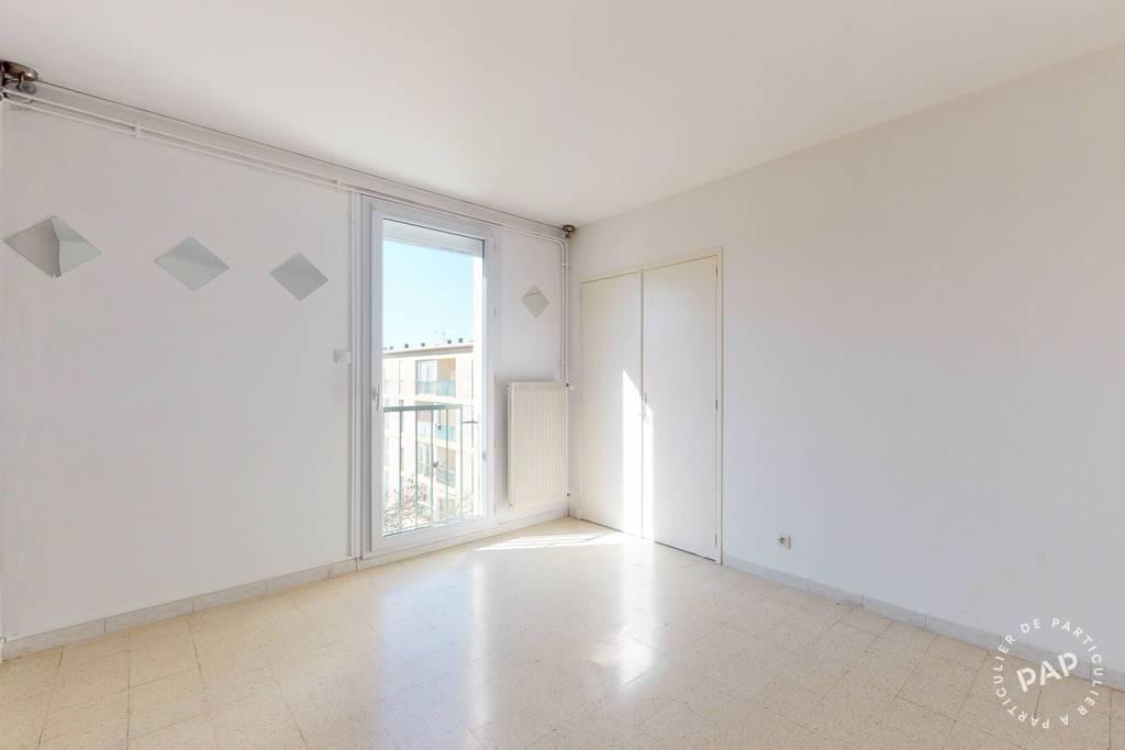 Appartement 120.000€ 75m² Avec Garage Et Balcon - Arles (13200)