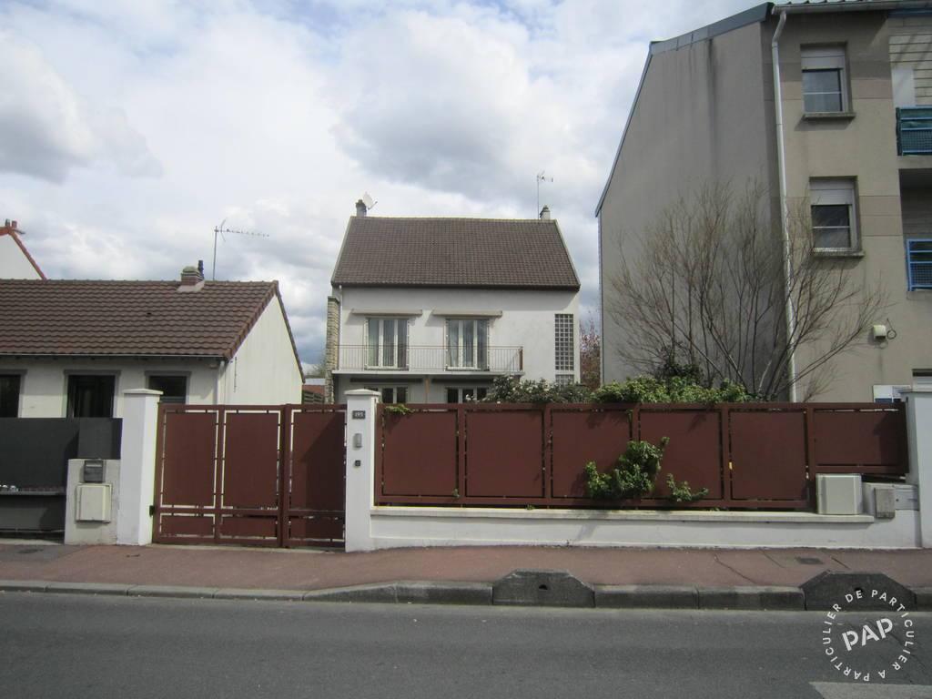 Maison 1.350.000€ 300m² Nanterre (92000)