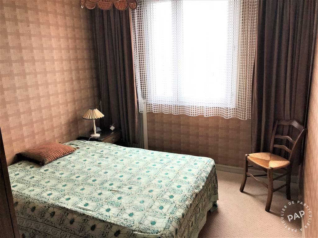 Appartement 145.000€ 93m² Le Havre (76600)