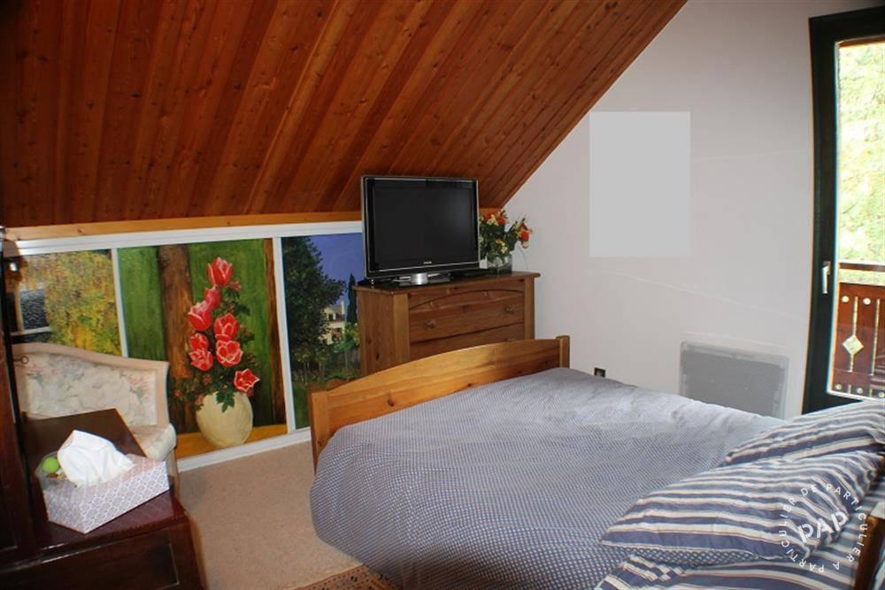 Maison 680.000€ 150m² Oz (38114)