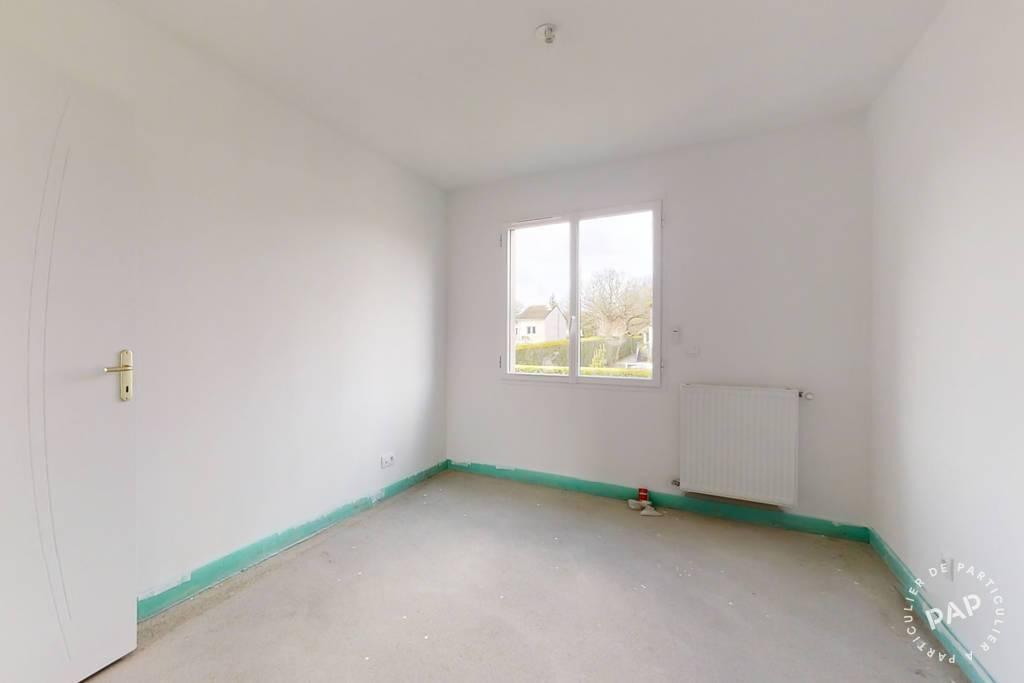 Maison 385.000€ 110m² Saint-Fargeau-Ponthierry (77310)