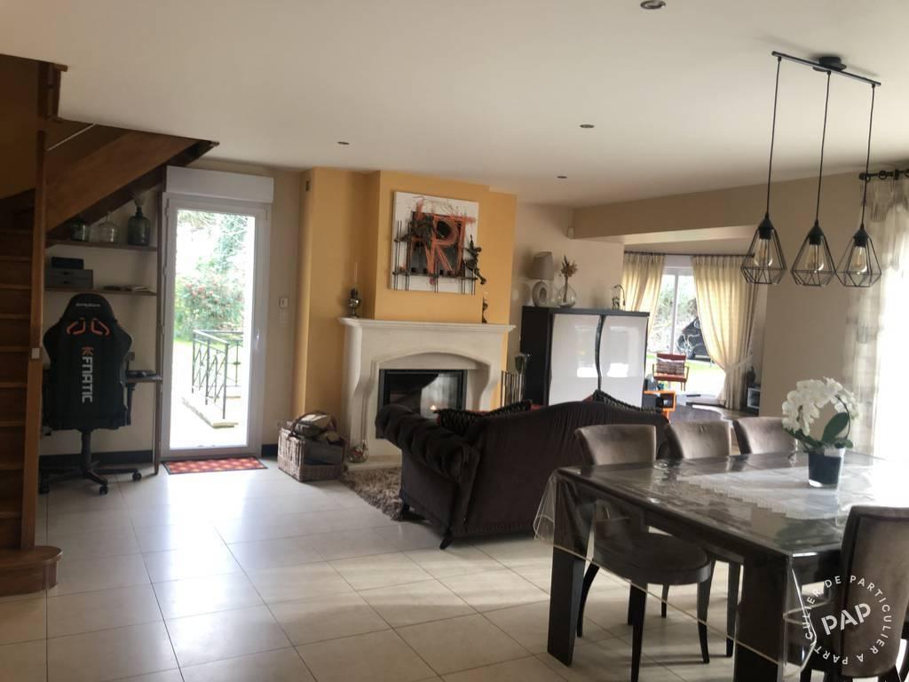 Maison 780.000€ 170m² Saint-Prix (95390)