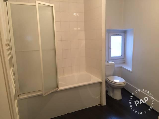 Appartement 995€ 60m² Sarcelles (95200)