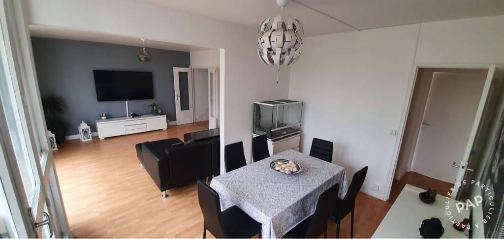 Appartement 184.000€ 94m² Saint-Michel-Sur-Orge (91240)