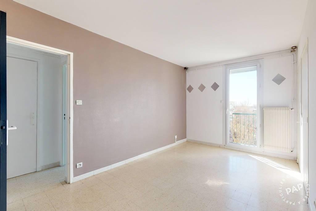 Vente Avec Garage Et Balcon - Arles (13200) 75m²