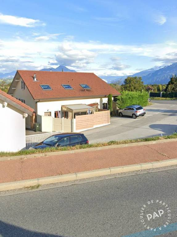 Vente Pers-Jussy (74930) 105m²