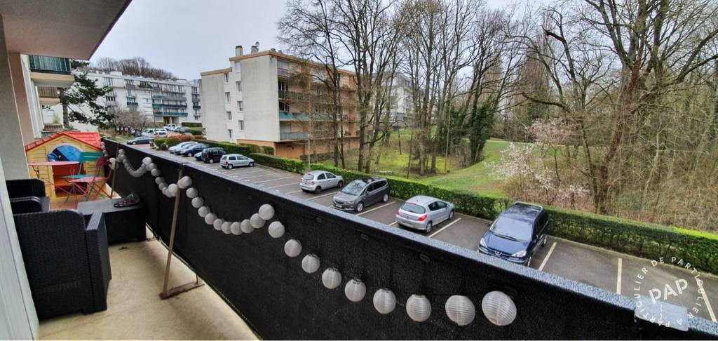 Vente Saint-Michel-Sur-Orge (91240) 94m²