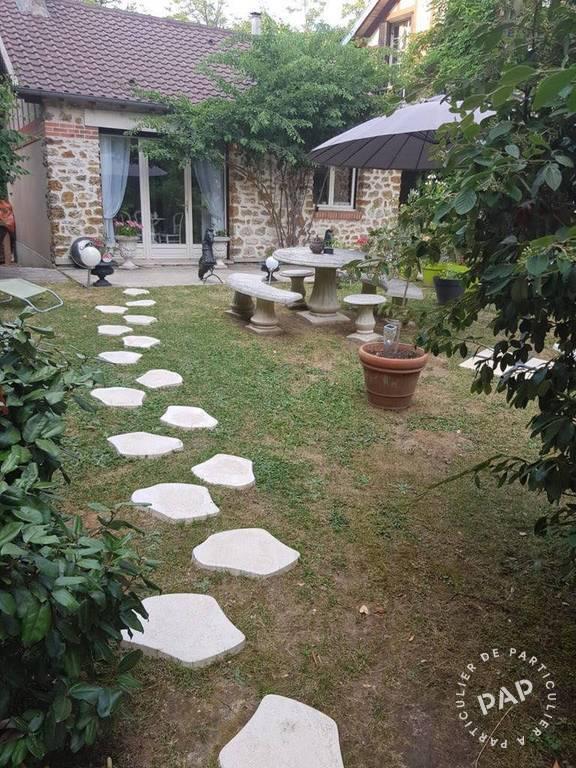 Immobilier La Celle-Saint-Cloud (78170) 1.930.000€ 252m²