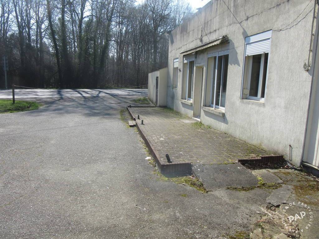 Immobilier Condé-Sur-Huisne (61110) 115.000€ 240m²