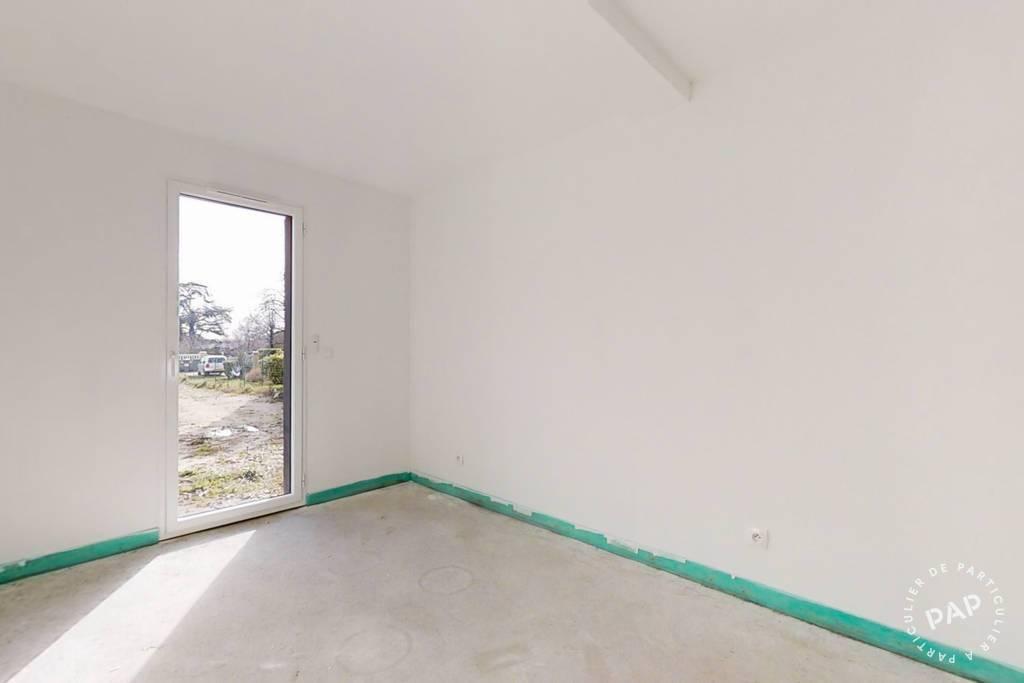 Immobilier Saint-Fargeau-Ponthierry (77310) 380.000€ 110m²