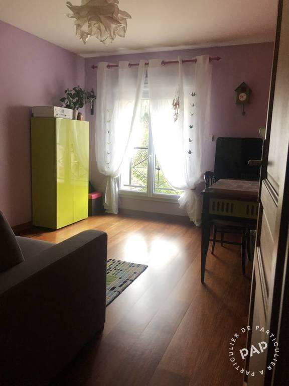 Immobilier Saint-Prix (95390) 780.000€ 170m²
