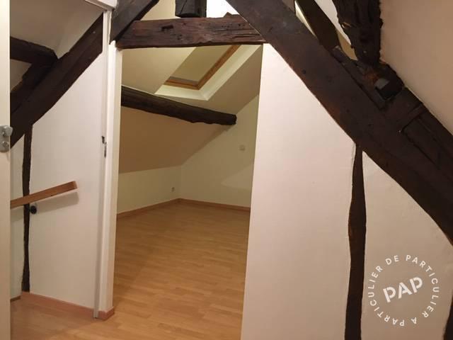 Immobilier Sarcelles (95200) 995€ 60m²