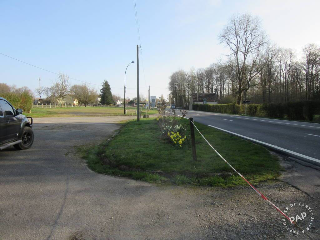 Local commercial 240m²