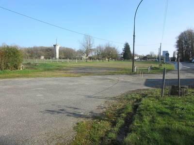 Condé-Sur-Huisne (61110)