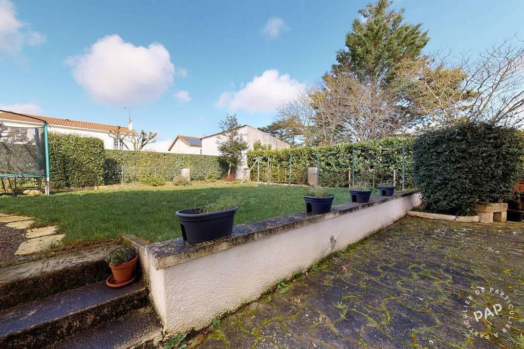 Vente Maison Niort (79000) 170m² 320.000€