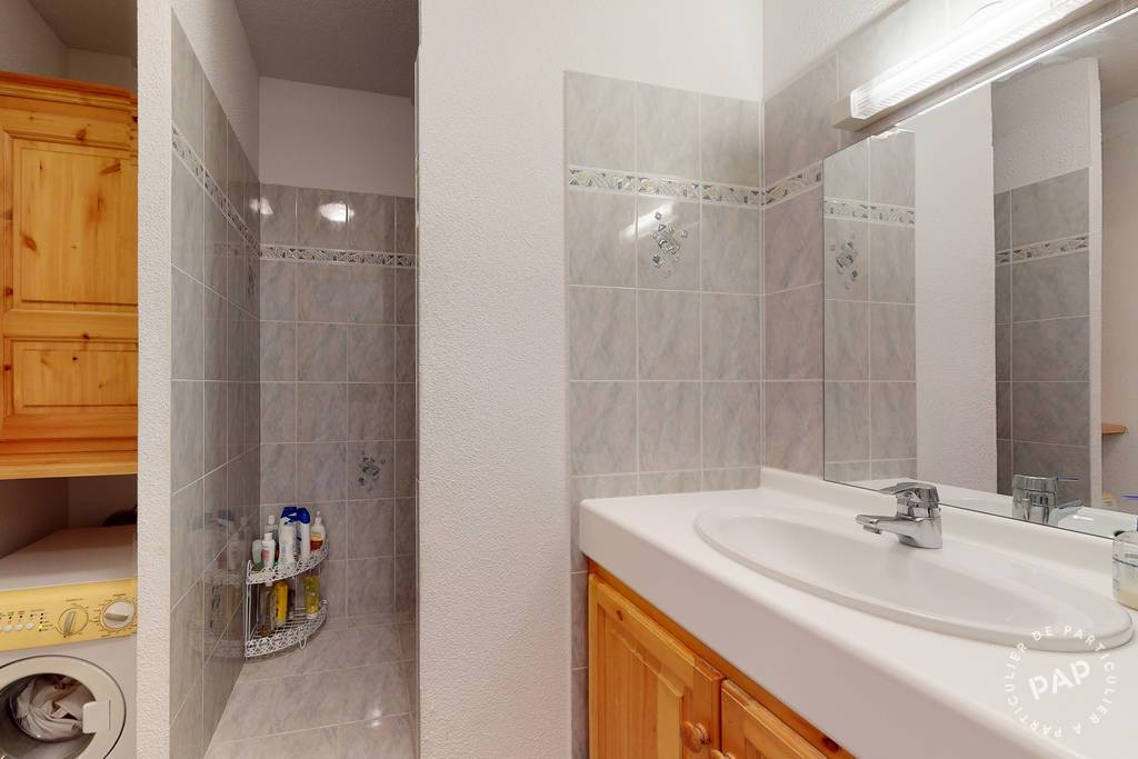 Vente Appartement Vars (05560) 57m² 274.000€