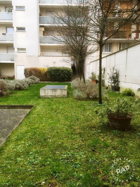 Vente Appartement Paris 20E (75020) 100 m² 1.075.000 €