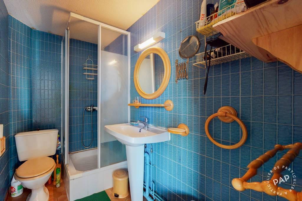 Vente Appartement Saint-Cyprien (66750) 28m² 95.000€