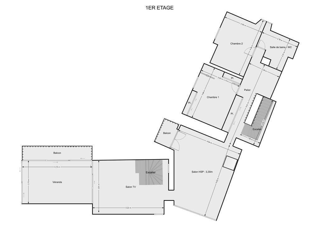 Vente Maison Asque (65130)