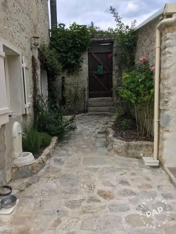 Vente Maison Senlis (60300) 160m² 540.000€
