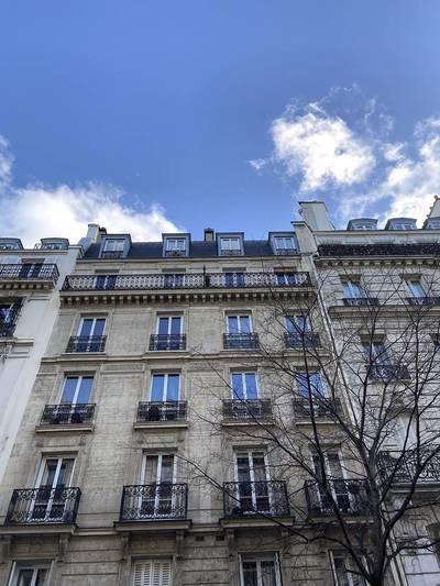 Vente appartement 2pièces 36m² Paris 9E (75009) - 407.000€