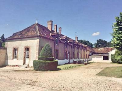 Vente maison 800m² Fontainebleau - 570.000€