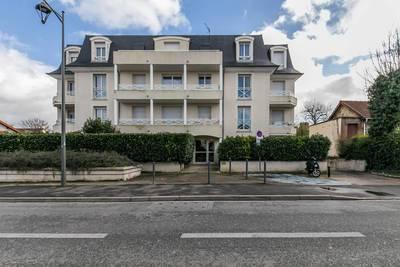 Vente appartement 2pièces 42m² Chennevières-Sur-Marne (94430) - 205.000€