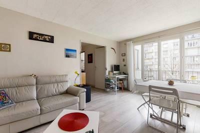 Vente appartement 2pièces 45m² Champigny-Sur-Marne (94500) - 184.000€
