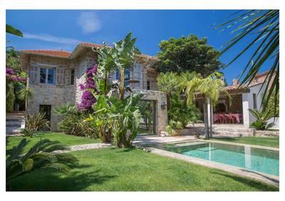 Vente maison Cannes - 2.100.000€