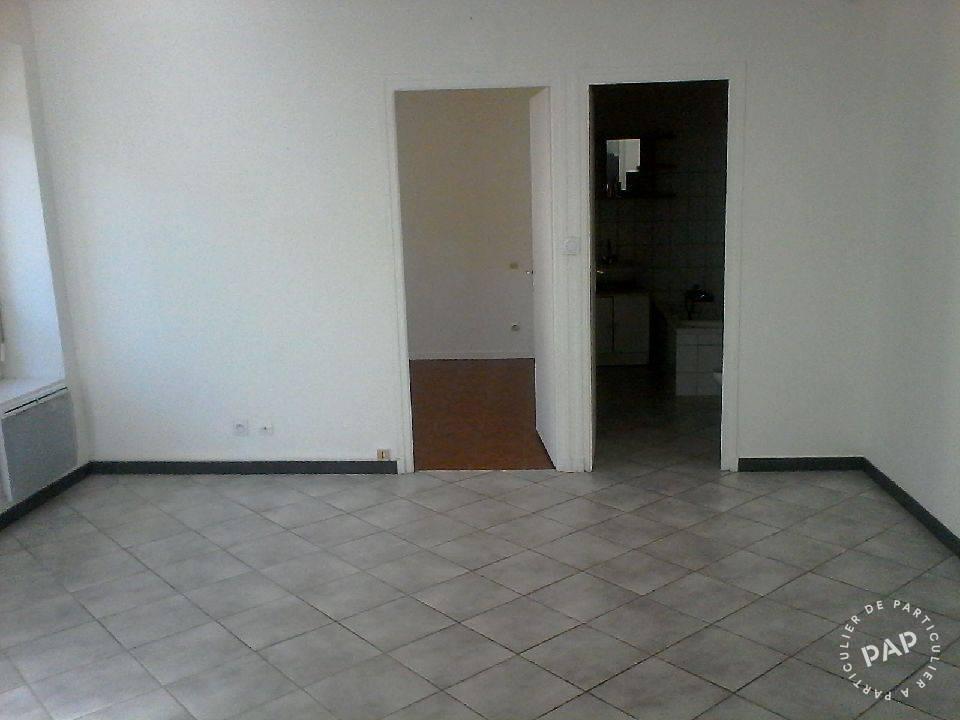 Location appartement 2 pièces Saint-Paul-en-Jarez (42740)