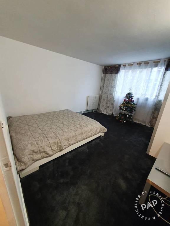 Vente appartement 2 pièces Le Blanc-Mesnil (93150)
