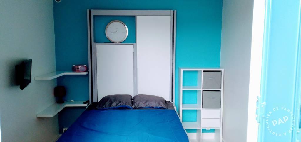 Location Appartement Maisons-Alfort (94700) 18m² 770€
