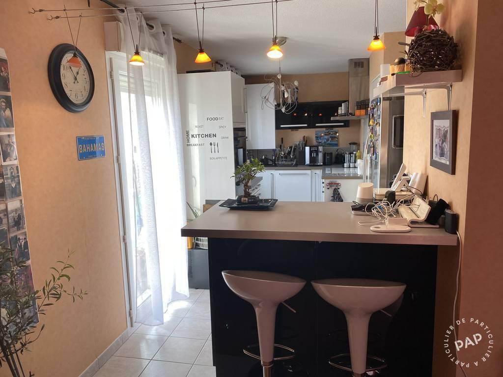 Vente Appartement Vandœuvre-Lès-Nancy (54500) 92m² 220.000€