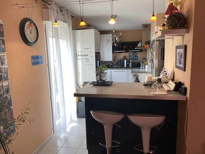 Vente appartement 4pièces 92m² Vandœuvre-Lès-Nancy (54500) - 220.000€