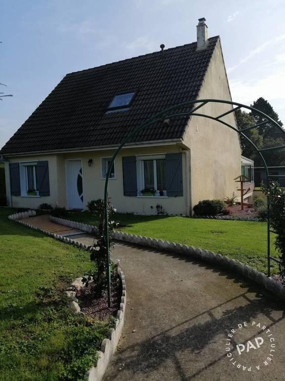 Vente Maison Saint-Honoré (76590) 90m² 176.000€