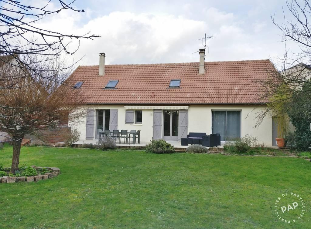 Vente Maison Sens (89100) 138m² 245.000€