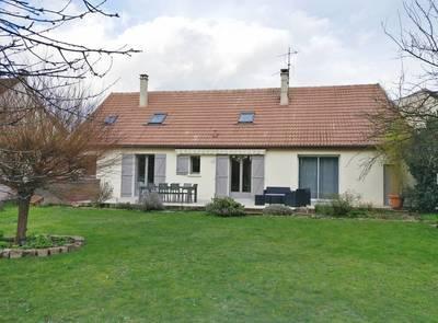 Vente maison 138m² Sens (89100) - 245.000€