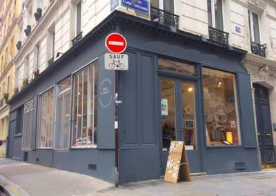 Location ou cession local commercial 140 m² Paris 6E (75006) - 4.000 €