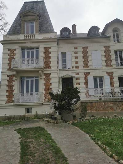 Vente maison 300m² Triel-Sur-Seine (78510) - 830.000€