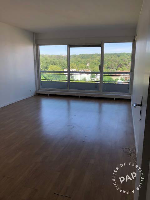 Location Appartement La Celle-Saint-Cloud 89m² 1.790€