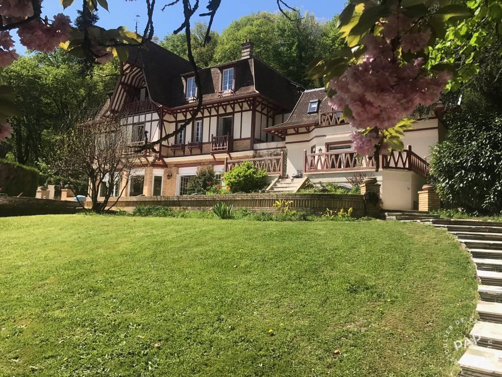 Vente maison 24 pièces La Rochette (77000)