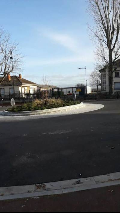 Location garage, parking Antony (92160) - 90 €