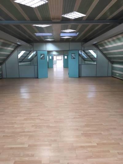 Location bureaux et locaux professionnels 394m² Saint-Maur-Des-Fossés (94100) - 5.256€
