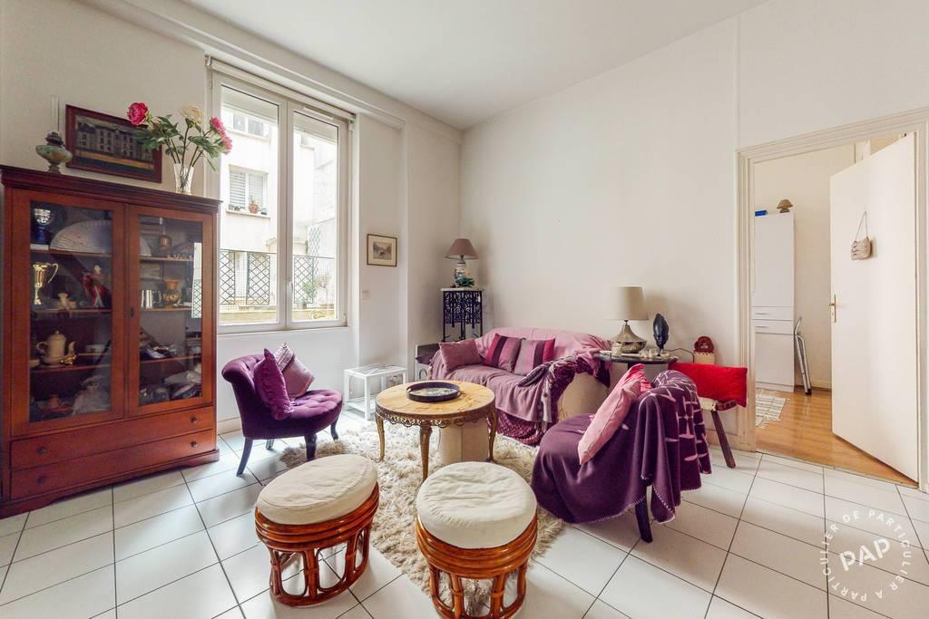 Vente Appartement Paris 16E (75016) 44m² 480.000€