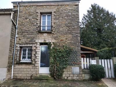 Vente maison 92m² Sivry-Courtry (77115) - 189.000€