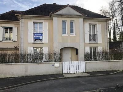 Vente maison 116m² Villeparisis - 330.000€