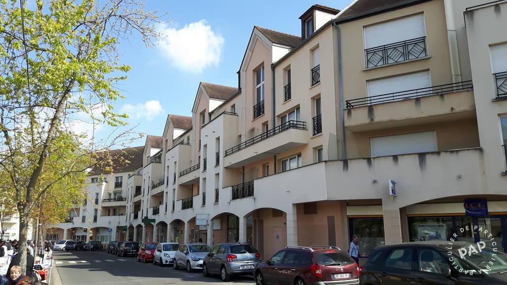 Location Appartement Brétigny-Sur-Orge (91220) 65m² 1.050€