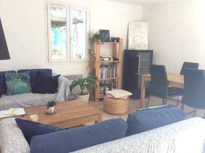Location appartement 4pièces 57m² Bandol - 1.070€