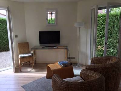 Location meublée appartement 2pièces 40m² Cagnes-Sur-Mer - 800€