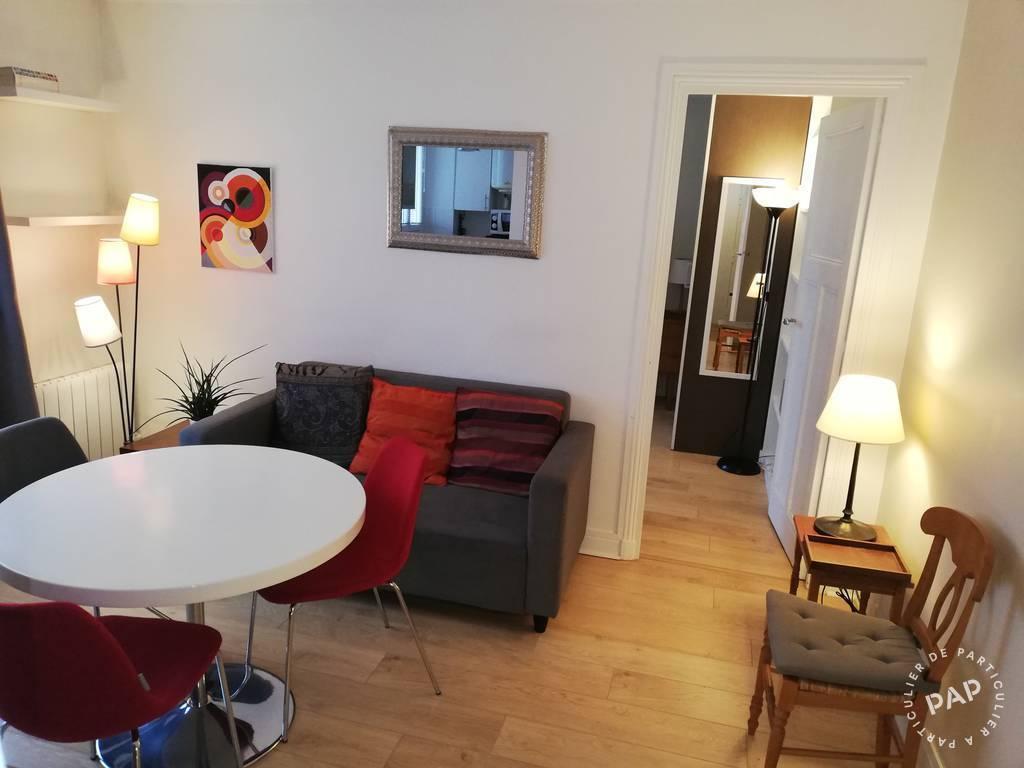 Location Appartement Paris 13E (75013) 29m² 1.040€